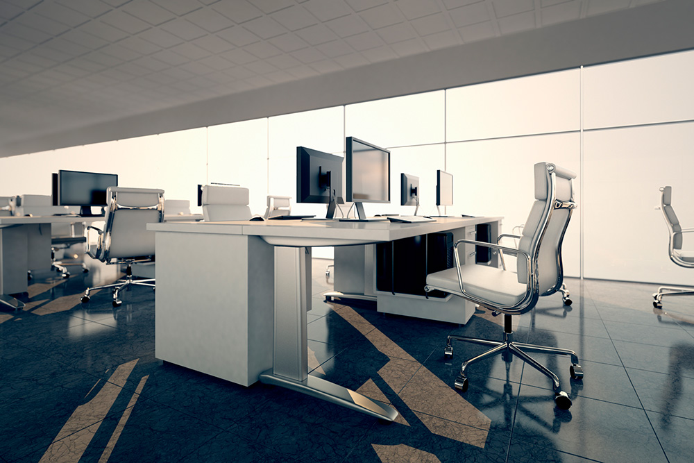 general office area, office cleaning program, janitorial commercial cleaning services